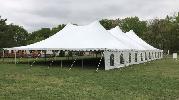 Tent Rentals in Annapolis, MD